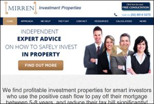 Case Study - Mirren Investment Properties